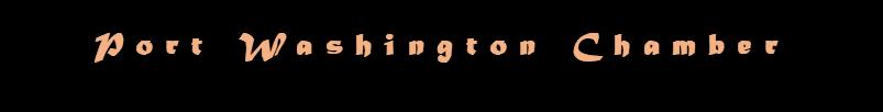 Port Washington Chamber